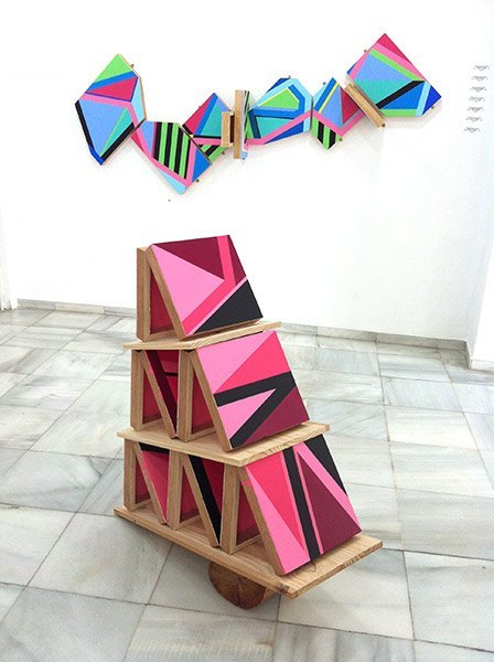 Obra Ruén Fernández Castón