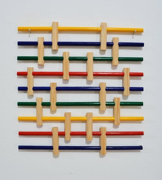 24.-Juego-de-palos-II.-Acrílico-sobre-madera.-29x32cm.-2019